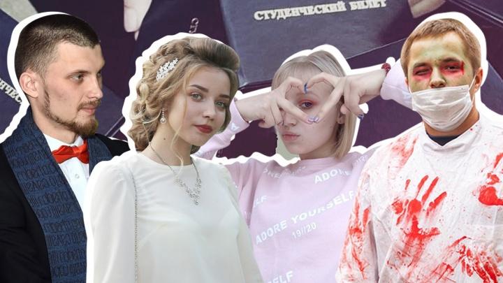 «Либо учиться, либо есть»: почему омские студенты вынуждены выбирать между лекциями и подработкой