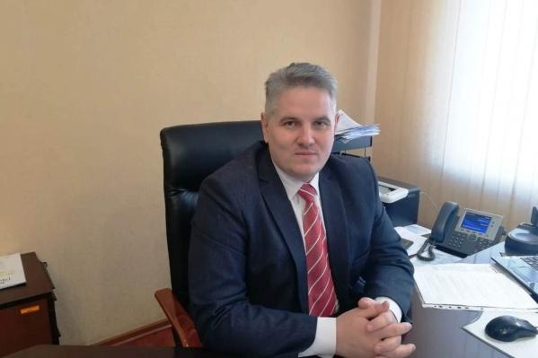За два года работы на должности главы департамента транспорта Александр Вялков успел сделать очень много