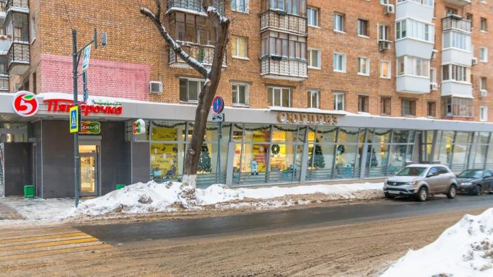 Названа цель введения платных парковок на улицах Самары