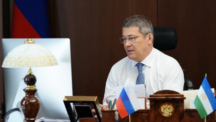 Радий Хабиров вновь изменил указ: читаем, что нового в режиме повышенной готовности