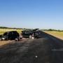 «Был в пути больше четырех часов»: полицейские назвали причину смертельной аварии на трассе под Волгоградом