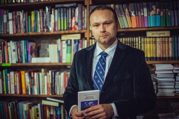 Федора Крашенинникова, возможно, снова будут судить по статье об оскорблении власти