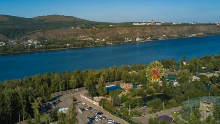 «Роев ручей» объявил тендер на аренду аттракционов за полмиллиарда рублей