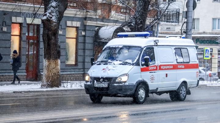 COVID-19 погубил еще 20 жителей Ростовской области