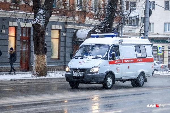 Больше всего новых случаев выявили в Ростове-на-Дону — 122 человека<br>