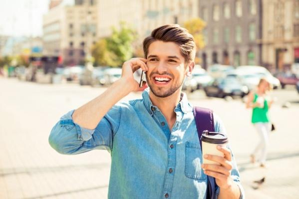 На отдыхе россияне чаще отвечают на звонки, чем звонят сами<br>