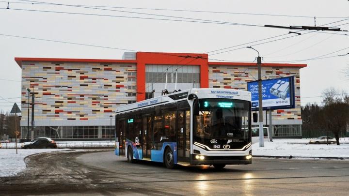 Восемь новых путей: какие магистральные маршруты появятся в Омске в 2021 году