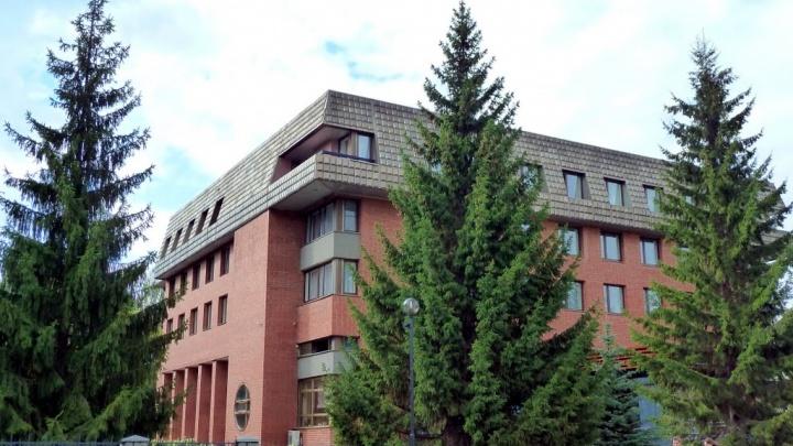 В Екатеринбурге для бессимптомных пациентов с COVID-19 забронировали номера в четырехзвездочной гостинице
