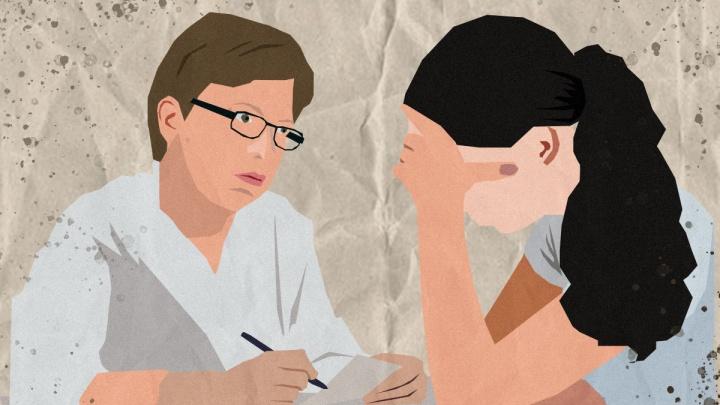 «Психолог с садистским удовольствием говорил, что у меня ВИЧ»: екатеринбурженка — о том, как принять диагноз