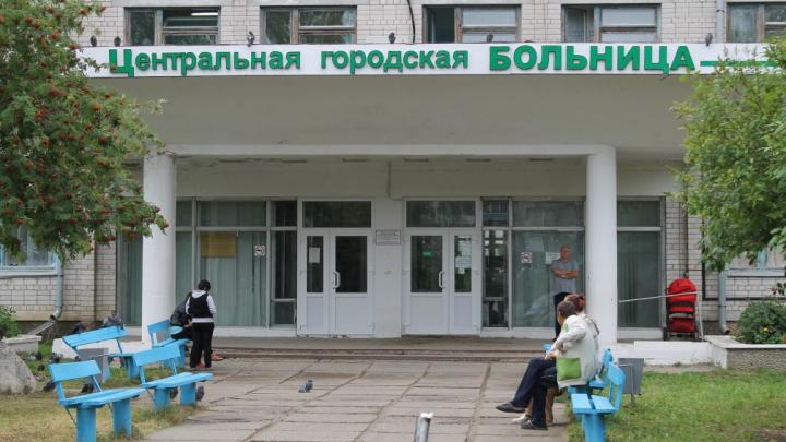 Котласской больнице разрешили не подтверждать исследования на COVID-19 в Архангельске
