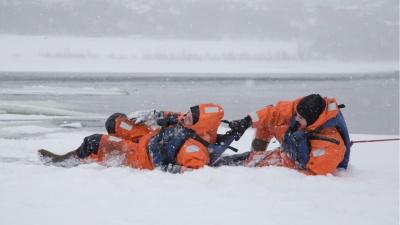 Опасней, чем коронавирус: спасатель из Уфы рассказал о самых частых ошибках на тонком льду