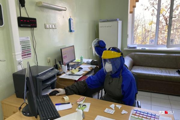 Всего с начала пандемии в нашем регионе новой коронавирусной инфекцией заразились больше 13 тысяч человек