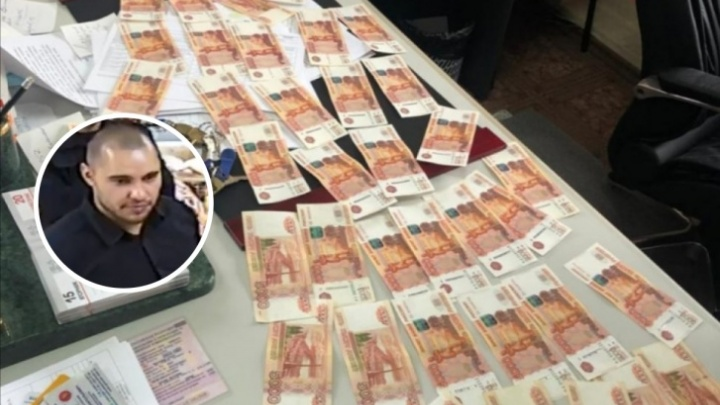 У арестованного за взятки чиновника Ленинского района нашли квартиру за 5 миллионов