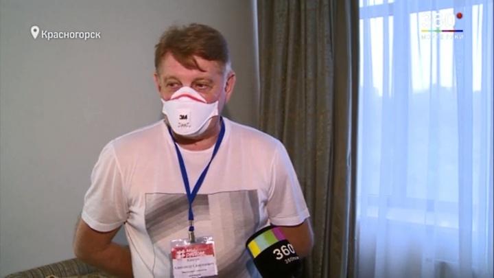 Владелец обанкротившейся «Тойоты Крепость» Александр Кангун теперь отвечает за лечение COVID-19
