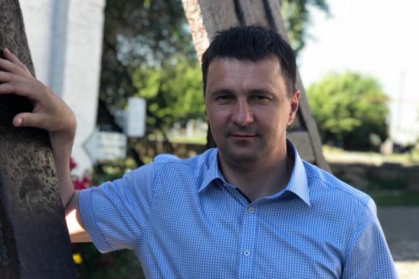 Забелин — один из самых богатых чиновников Башкирии