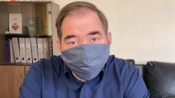 «Был на эмоциях»: главврач Пермской станции скорой помощи извинился за поведение во время совещания с медиками