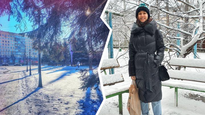 «Хотела в апреле уже купаться, ан нет»: что думают нижегородцы о зиме в середине марта