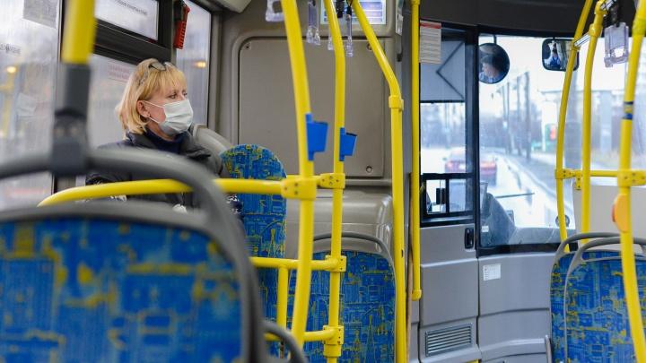 «Будет тяжело»: к чему может привести обязательная вакцинация для работников транспорта в Поморье