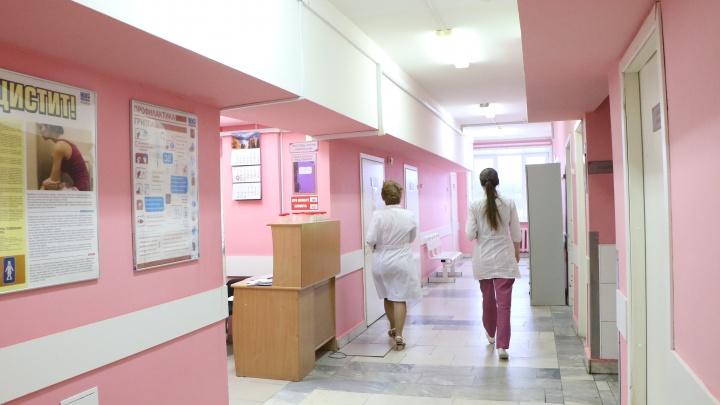 В Нижнем Новгороде у двух сотрудниц больницы № 33 выявили коронавирус