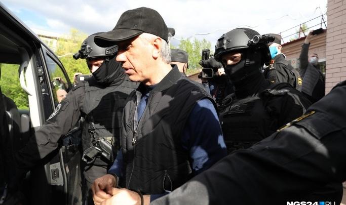 На Быкова завели новое уголовное дело за сокрытые 77 миллионов налогов