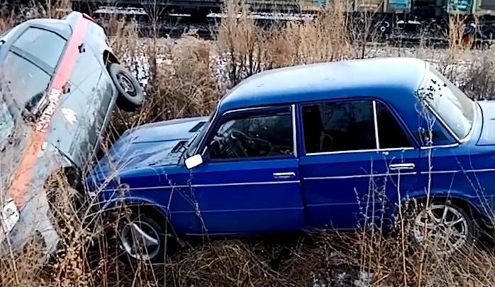 Лихач в Ужуре после погони с ДПС и Росгвардией получил арест и 10 штрафов