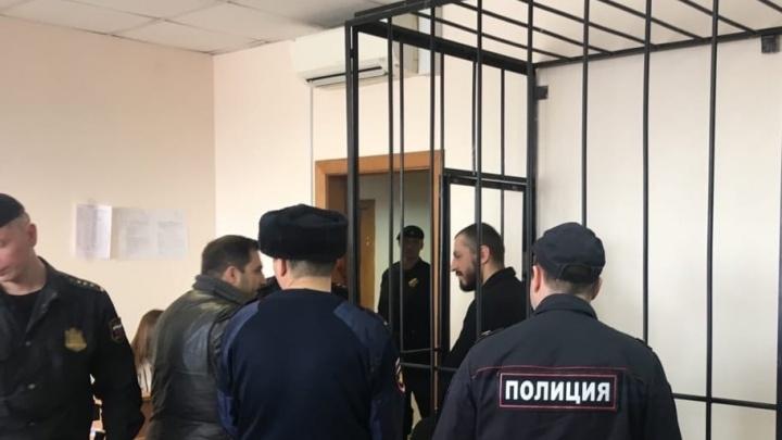 Грабителю банка «Открытие» в Зареке вынесли приговор