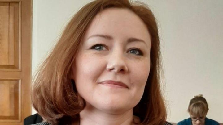 Наталья Котова представила новую начальницу правового управления челябинской мэрии