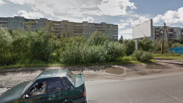 Архангелогородец выпал из окна 7-го этажа и остался жив