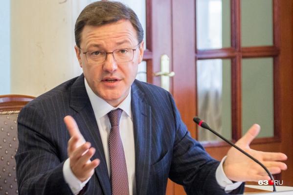 По словам главы региона, ужесточение карантина — вынужденная мера