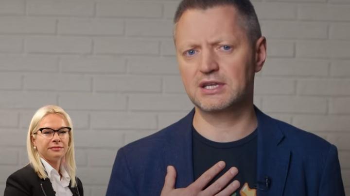 Терешкова пригласила Пивоварова в Новосибирск на скандальный каток