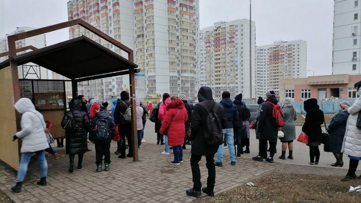 Донской Минтранс признал проблемы с автобусами в трех районах Ростова
