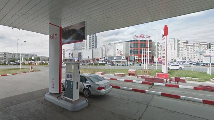 Верховный суд поставил точку в деле о сносе заправки на улице Конева в Омске