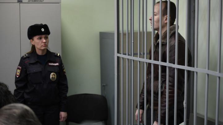 Жена Алексея Александрова заявила, что у него есть алиби