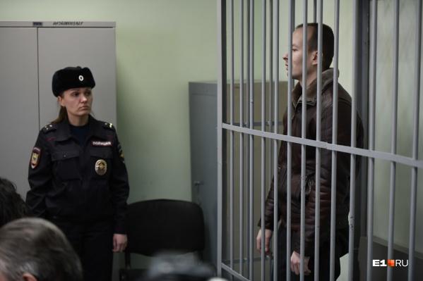 Александров в день убийства якобы был с сыном в «Сима-ленде»