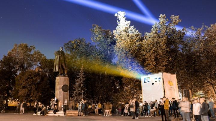 В Нижнем Новгороде отреставрируют сквер Нестерова
