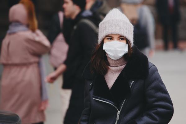 Подборка главных новостей о коронавирусе за прошедшие сутки