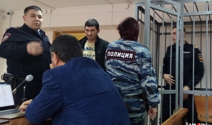Оглашен приговор по громкому делу о похищении и пытках волгоградского бизнесмена