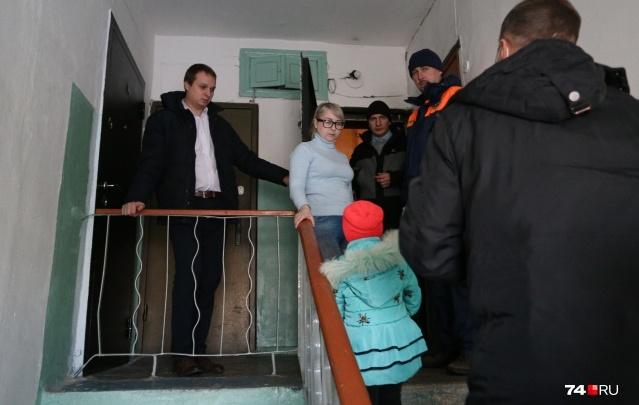 Стали известны сроки возвращения в семью пятилетней девочки, которую всю ночь искали в Челябинске