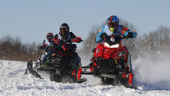 Снег и скорость: как в Архангельске проходит фестиваль «Snow Поморье»