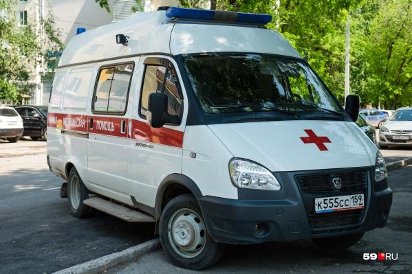 На врачей скорой помощи не впервые нападают пациенты