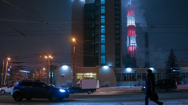Этому городу нужен новый герой: по вечерам Уфа превращается в пугающий Готэм