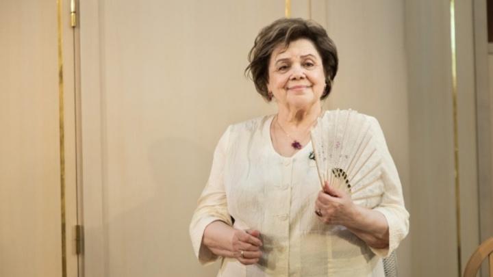 Элеонора Падей подала иск о восстановлении в должности директора гимназии № 17 в Перми