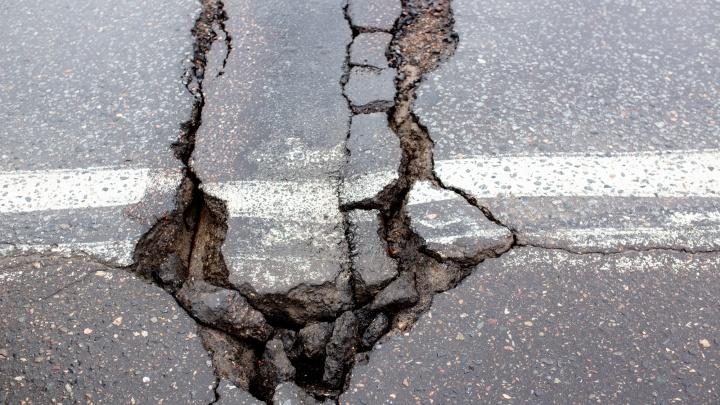 В Ярославле власти потратят 28 миллионов на дорожную разметку: список улиц