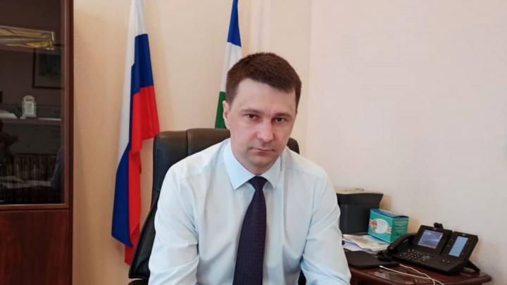 Глава Минздрава Башкирии рассказал об атаке на его страницу в соцсети