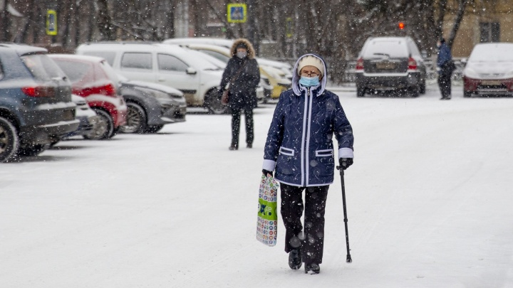 «Будто они дома будут сидеть»: ярославцы раскритиковали новые COVID-ограничения