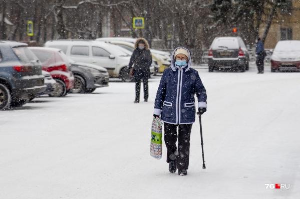 Жители раскритиковали новые коронавирусные ограничения