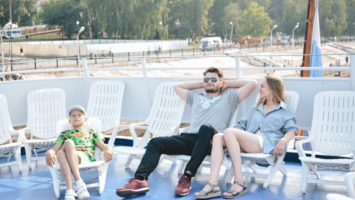 Вместо Сочи и Крыма: как устроить бюджетный семейный отпуск, который понравится всем