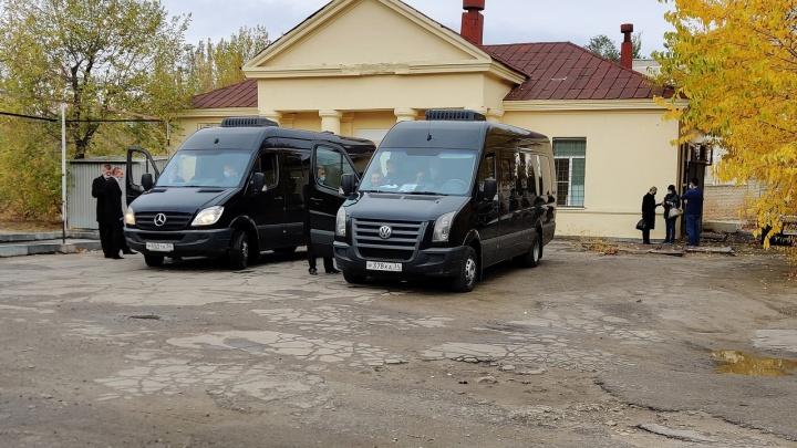 К врачам обратились своевременно: COVID-19 убил в Волгоградской области трех женщин и мужчину