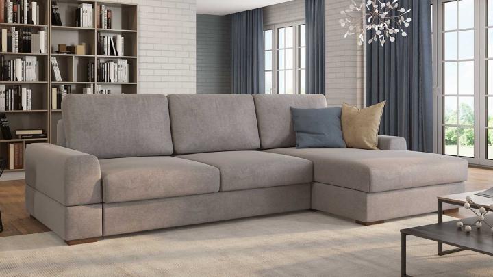 «Пунктик — покупать только по акции»: уральская семья рассказала, как нашла мебель в 2 раза дешевле
