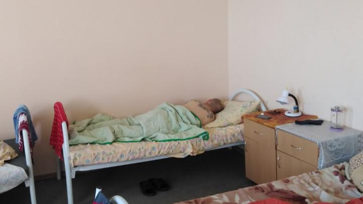 В тюменском тубдиспансере вспышка коронавирусной инфекции: заражены 35 человек